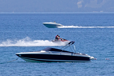 P-Insurance - Watercraft Insurance